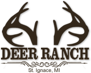 Deer Ranch Logo